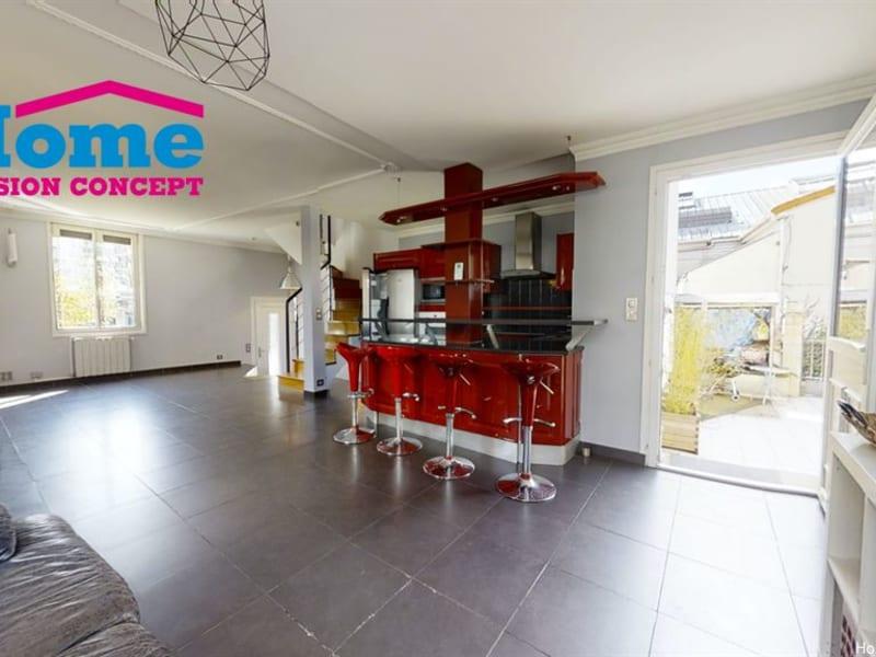 Vente maison / villa Suresnes 699000€ - Photo 4