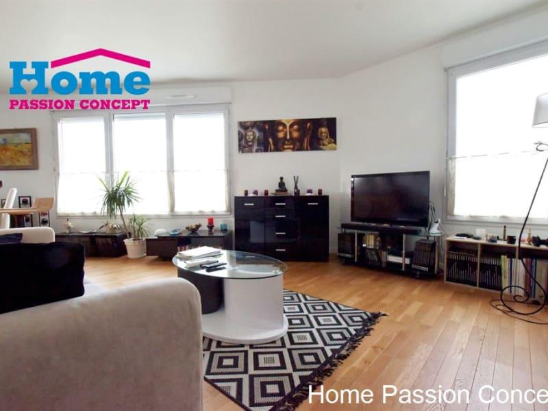 Vente appartement Nanterre 429000€ - Photo 3