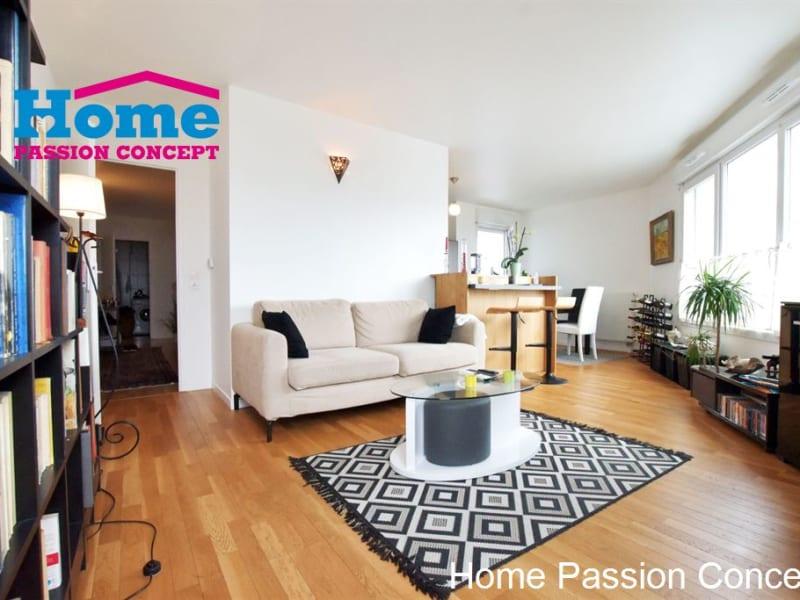 Vente appartement Nanterre 429000€ - Photo 4