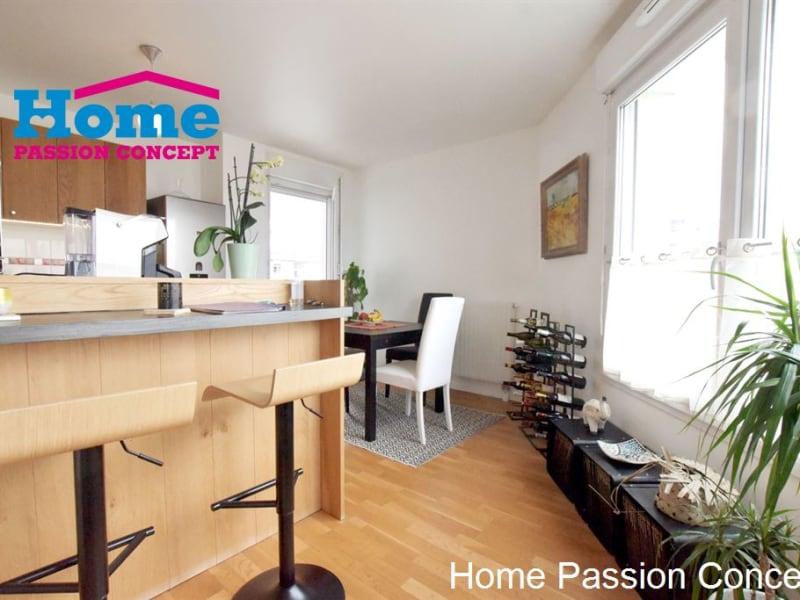 Vente appartement Nanterre 429000€ - Photo 6