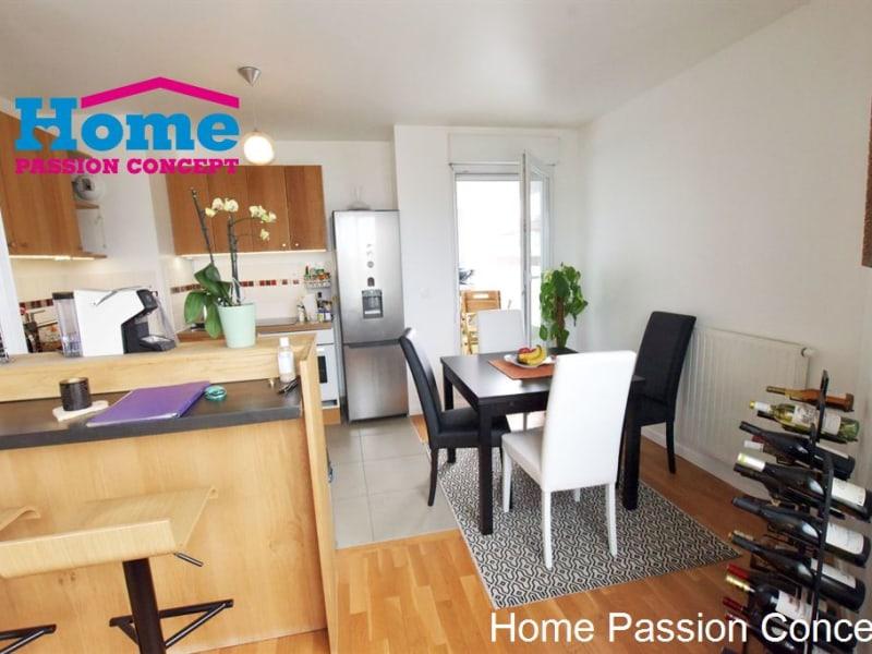 Vente appartement Nanterre 429000€ - Photo 7