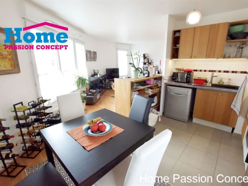 Vente appartement Nanterre 429000€ - Photo 9