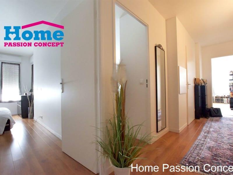 Vente appartement Nanterre 429000€ - Photo 10