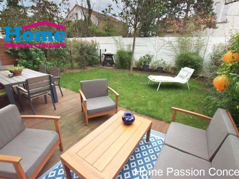 Vente appartement Nanterre 624000€ - Photo 2