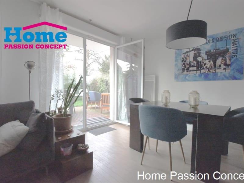 Vente appartement Nanterre 624000€ - Photo 3