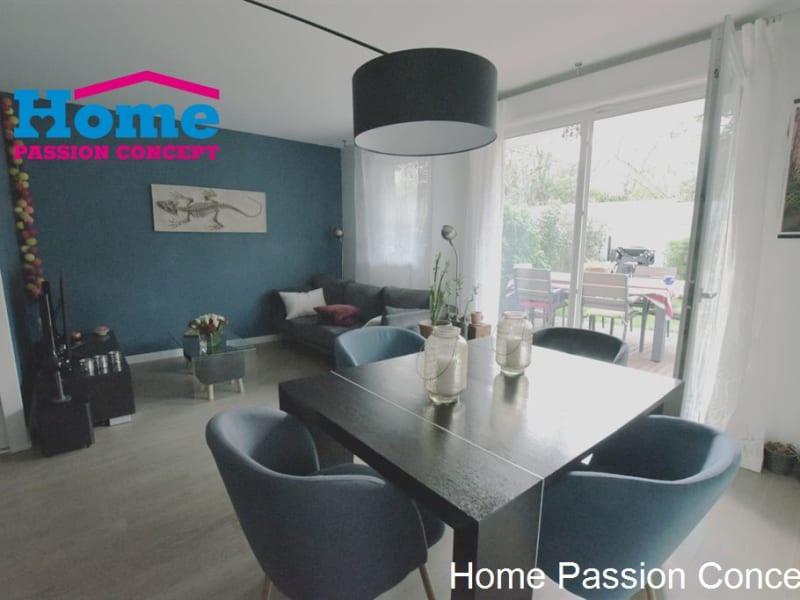 Vente appartement Nanterre 624000€ - Photo 4