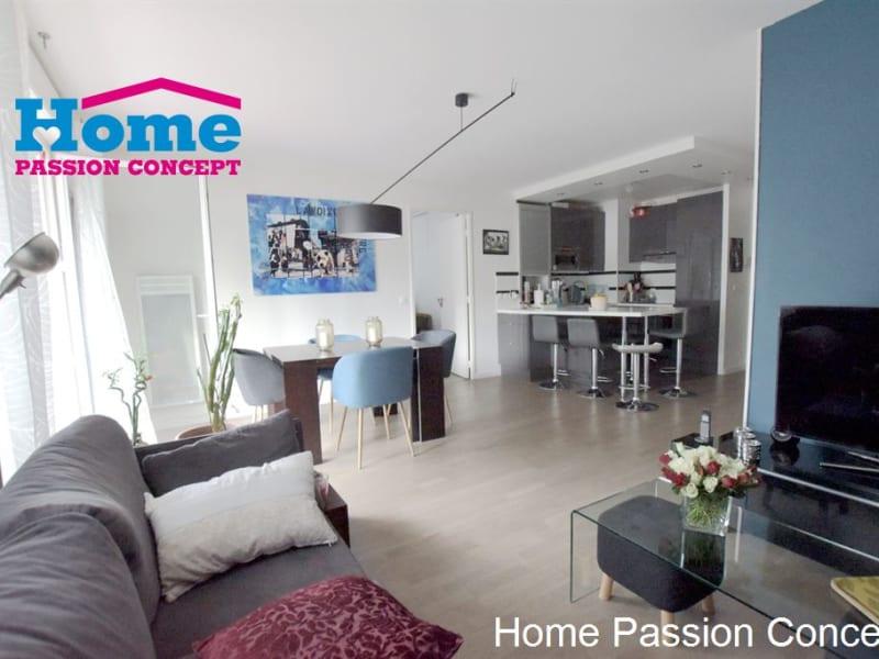 Vente appartement Nanterre 624000€ - Photo 5