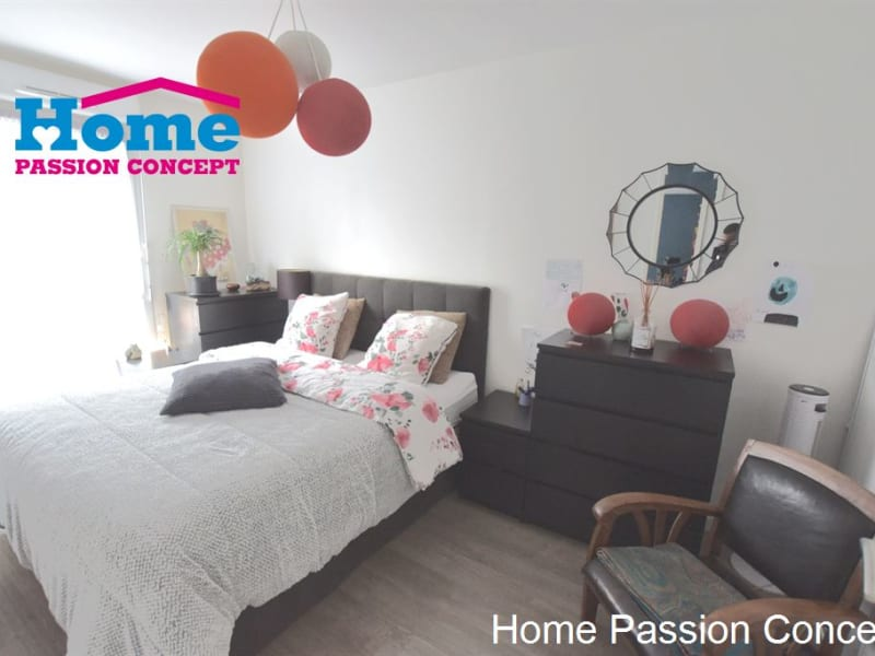 Vente appartement Nanterre 624000€ - Photo 8