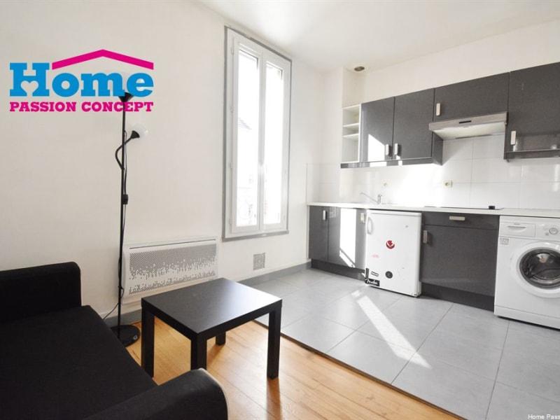 La Garenne Colombes - 2 pièce(s) - 19 m2