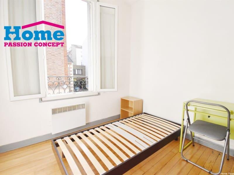 Location appartement La garenne colombes 720€ CC - Photo 3
