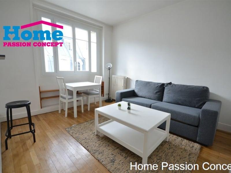 Location appartement Courbevoie 860€ CC - Photo 2