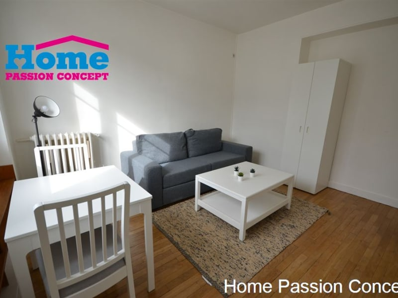 Location appartement Courbevoie 860€ CC - Photo 3