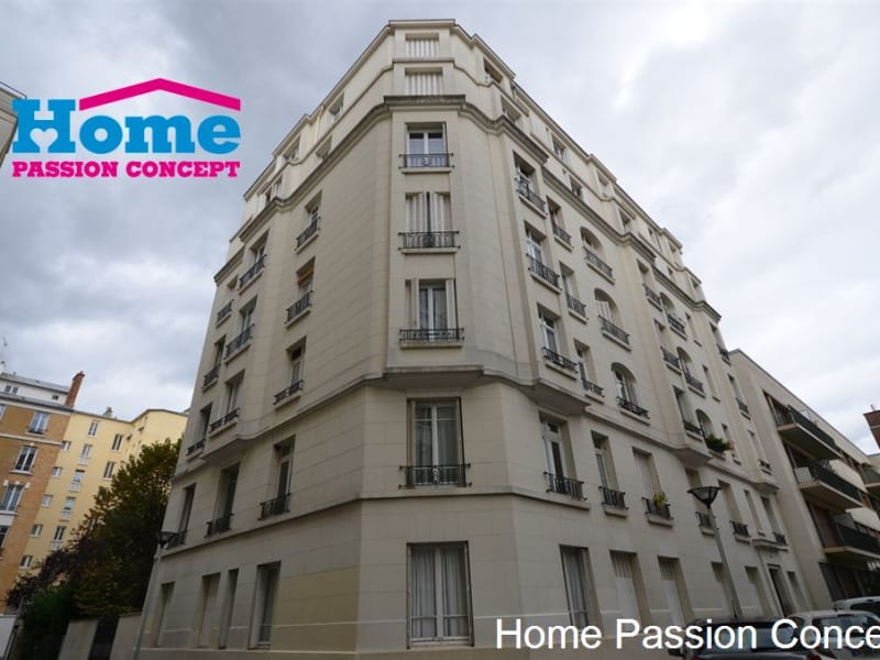 Location appartement Courbevoie 860€ CC - Photo 6