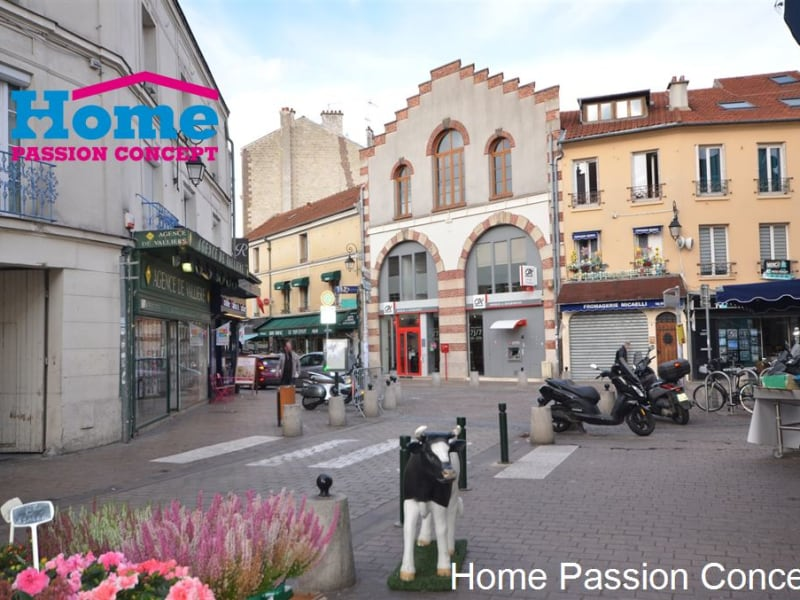 Vente local commercial Nanterre 73000€ - Photo 2