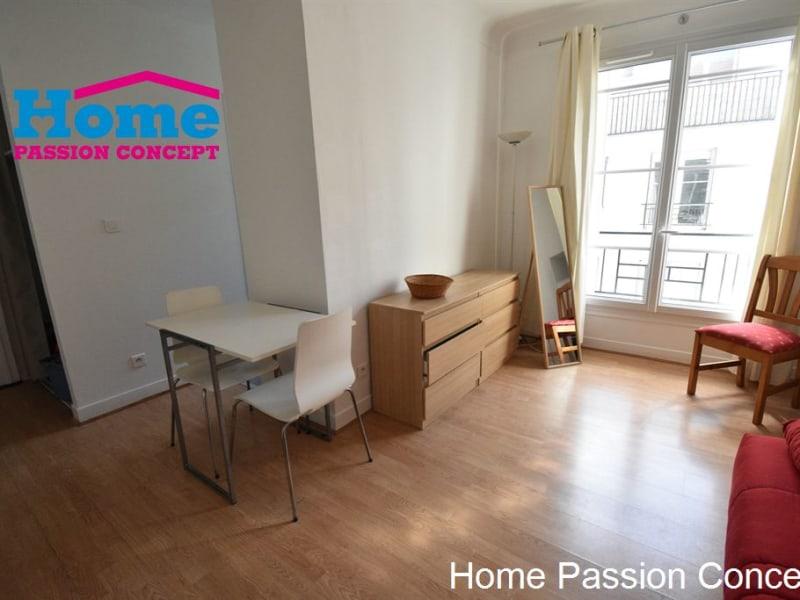 Location appartement La garenne colombes 750€ CC - Photo 2