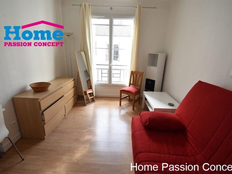 Location appartement La garenne colombes 750€ CC - Photo 3