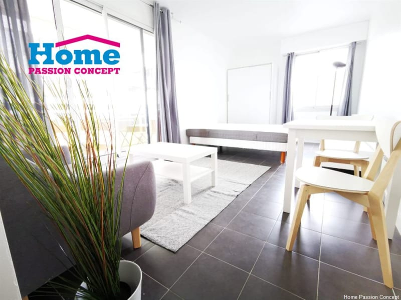 Location appartement Puteaux 990€ CC - Photo 1