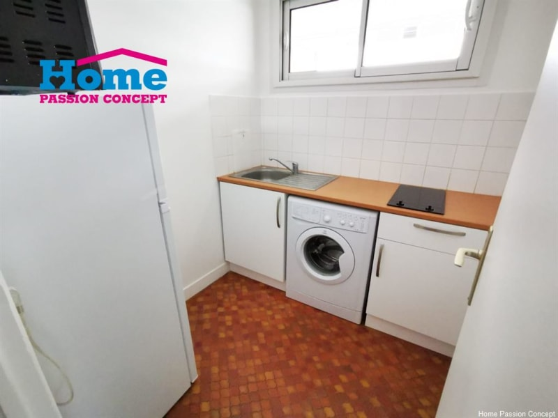 Location appartement Puteaux 990€ CC - Photo 4