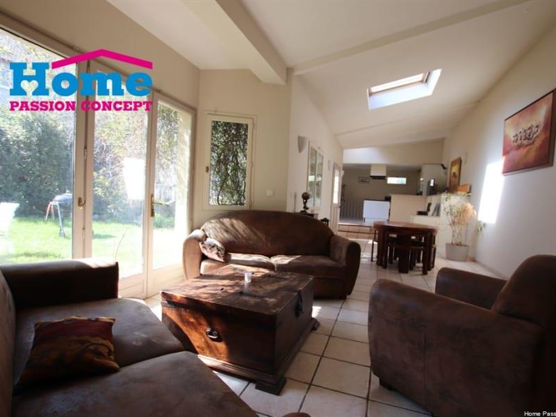 Vente maison / villa Suresnes 1236000€ - Photo 2