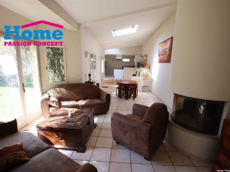 Vente maison / villa Suresnes 1236000€ - Photo 3