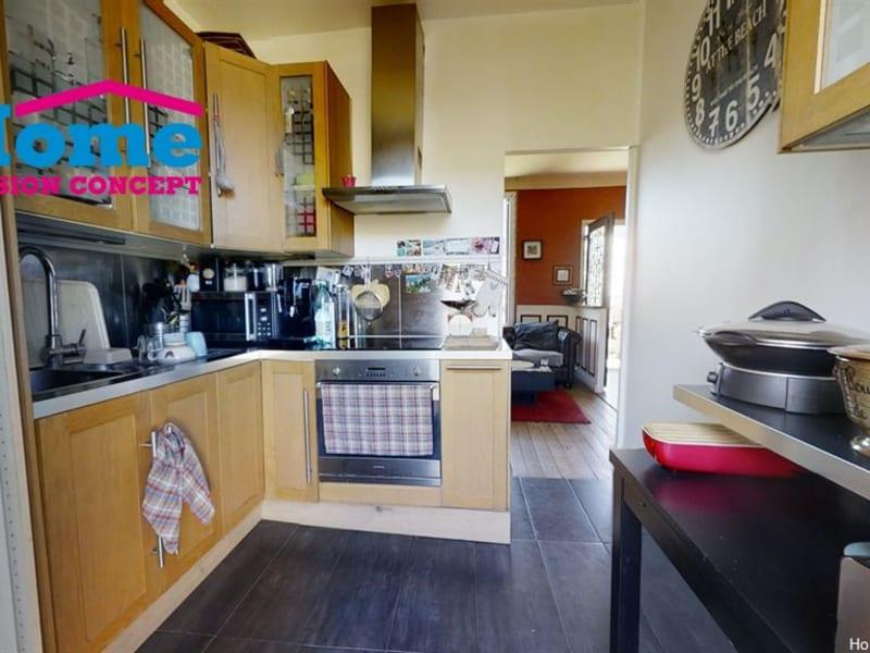 Sale house / villa Nanterre 569000€ - Picture 2