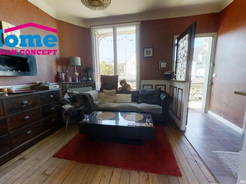 Sale house / villa Nanterre 569000€ - Picture 3