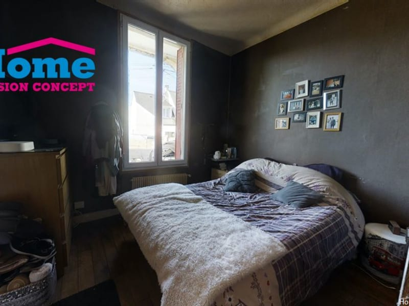 Sale house / villa Nanterre 569000€ - Picture 5