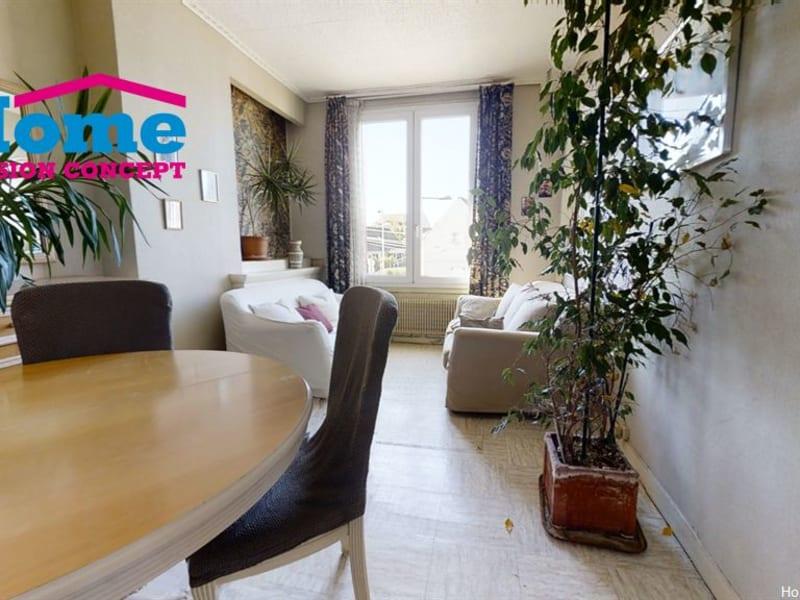 Sale house / villa Nanterre 569000€ - Picture 9