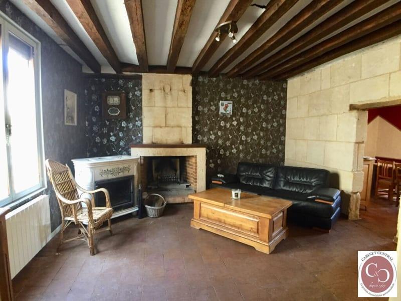 Sale house / villa Pezou 170000€ - Picture 3
