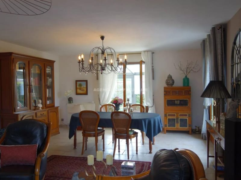 Sale house / villa Fatouville-grestain 299000€ - Picture 2