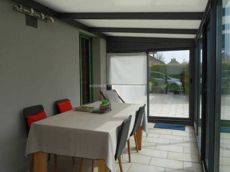 Sale house / villa Fatouville-grestain 299000€ - Picture 5