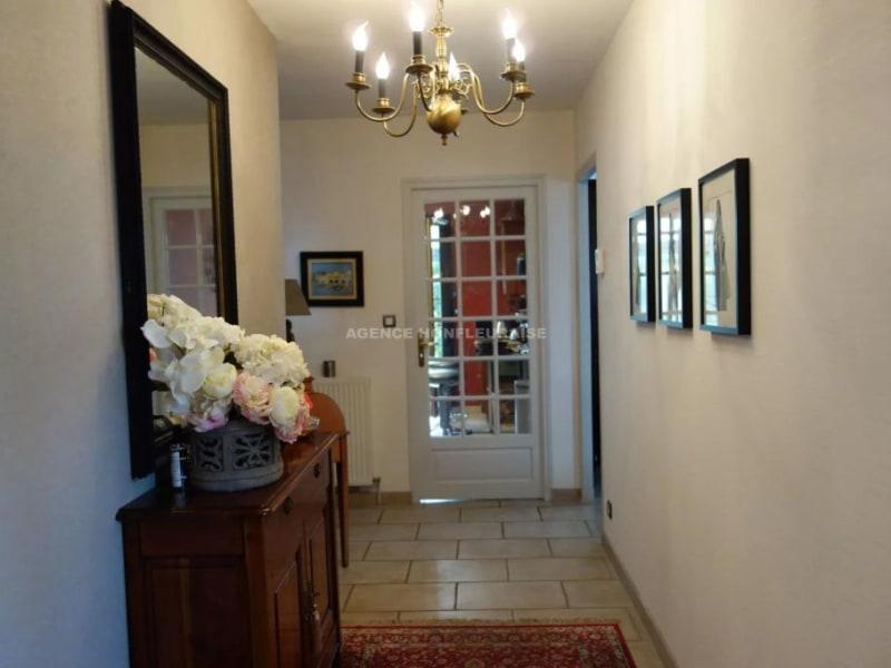 Sale house / villa Fatouville-grestain 299000€ - Picture 6