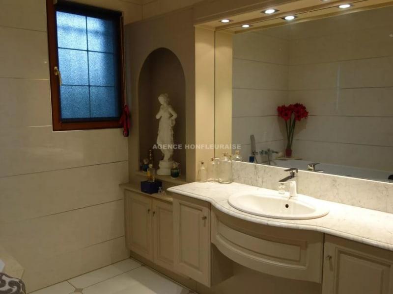 Sale house / villa Fatouville-grestain 299000€ - Picture 7