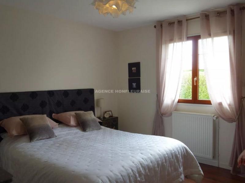 Sale house / villa Fatouville-grestain 299000€ - Picture 8
