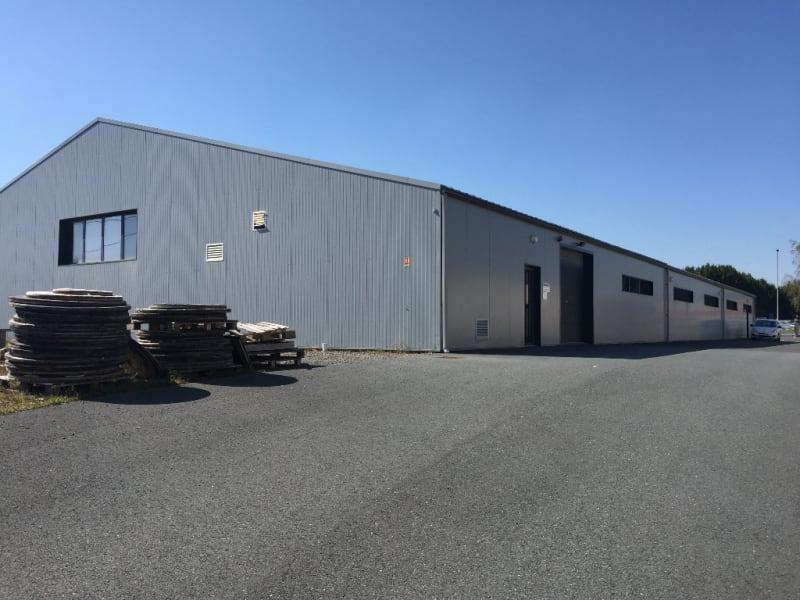 Sale building Bressuire 620000€ - Picture 9
