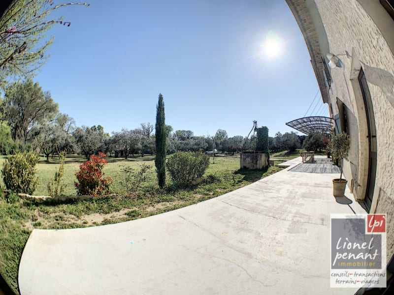 Vente maison / villa Carpentras 860 000€ - Photo 11