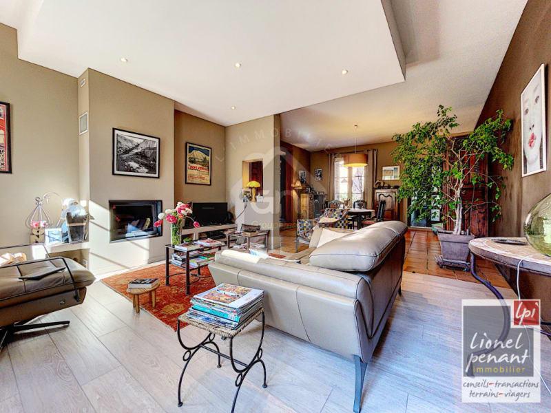 Vente maison / villa Carpentras 349000€ - Photo 3