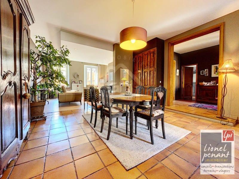 Vente maison / villa Carpentras 349000€ - Photo 4