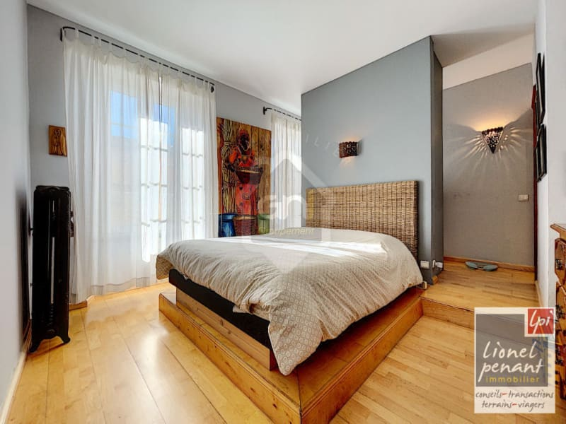 Vente maison / villa Carpentras 349000€ - Photo 6