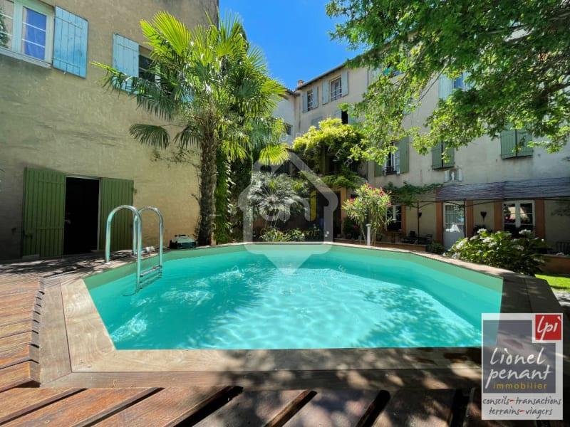 Vente maison / villa Carpentras 349000€ - Photo 14