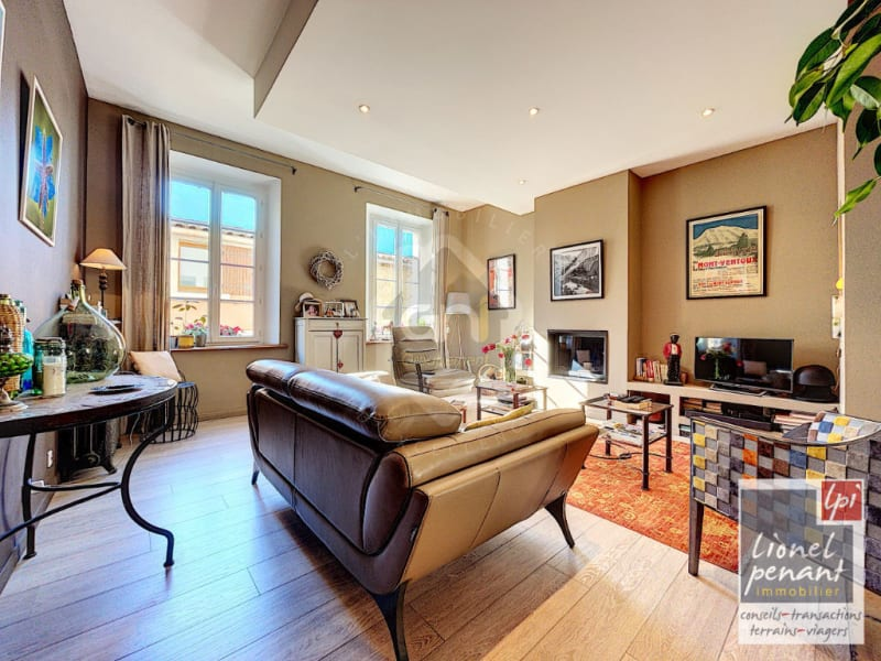 Vente maison / villa Carpentras 349000€ - Photo 16