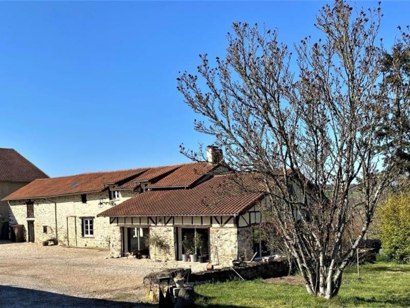 Vente maison / villa Solignac 336000€ - Photo 2