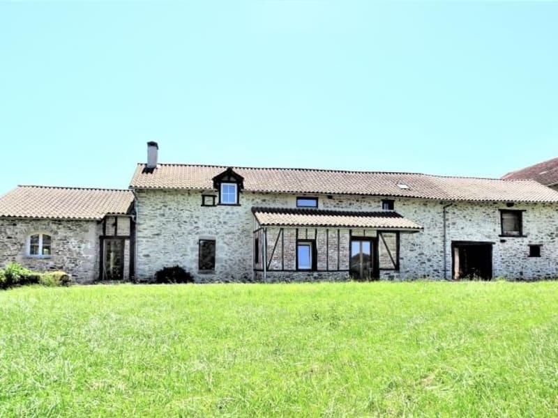 Vente maison / villa Solignac 336000€ - Photo 10