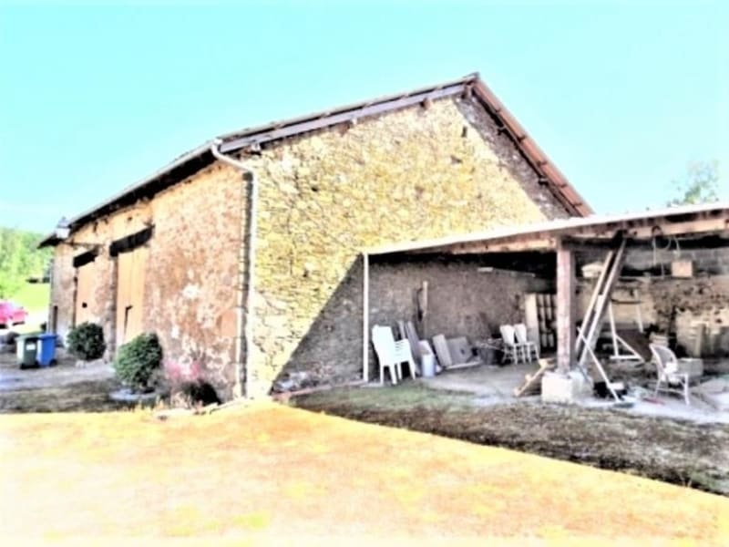 Sale house / villa Solignac 124000€ - Picture 5