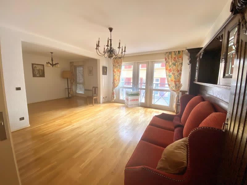 Sale apartment Metz 297 000€ - Picture 5
