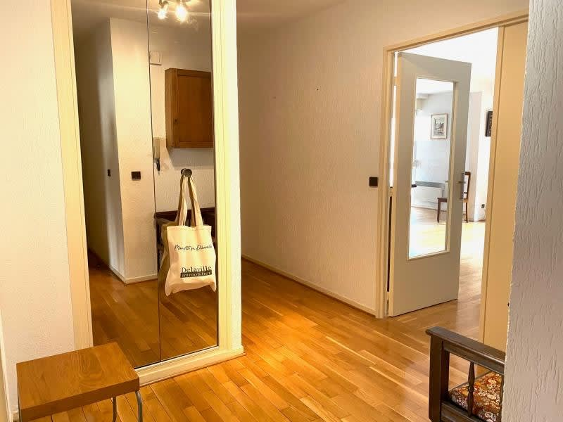 Vente appartement Metz 297 000€ - Photo 6