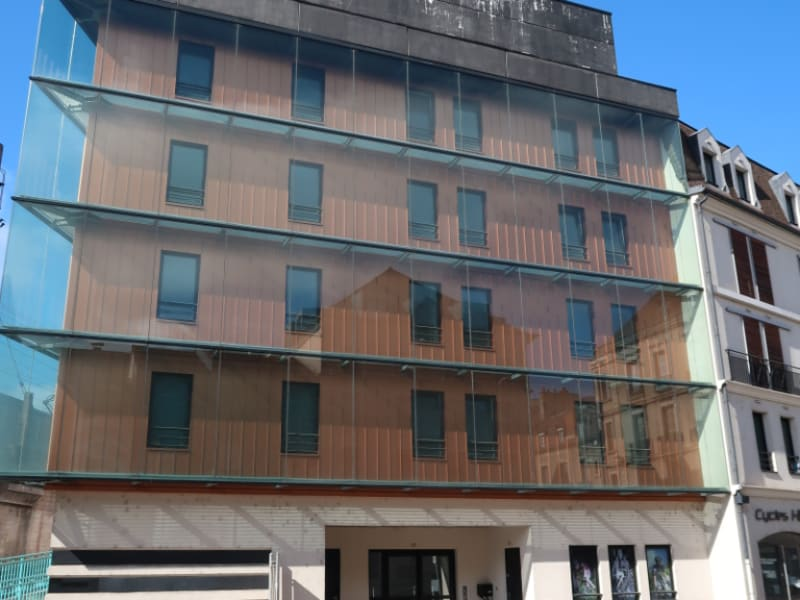 Sale apartment Dijon 82000€ - Picture 1