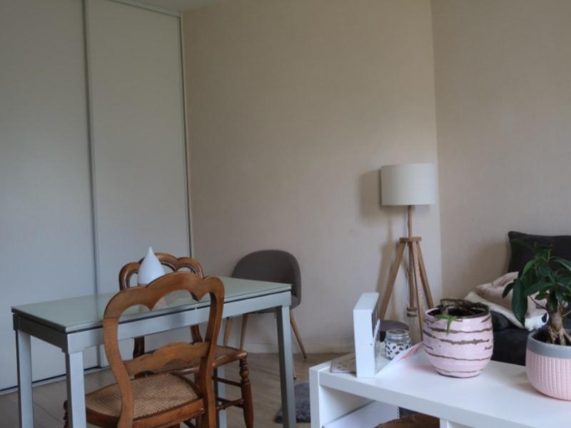 Sale apartment Dijon 82000€ - Picture 2