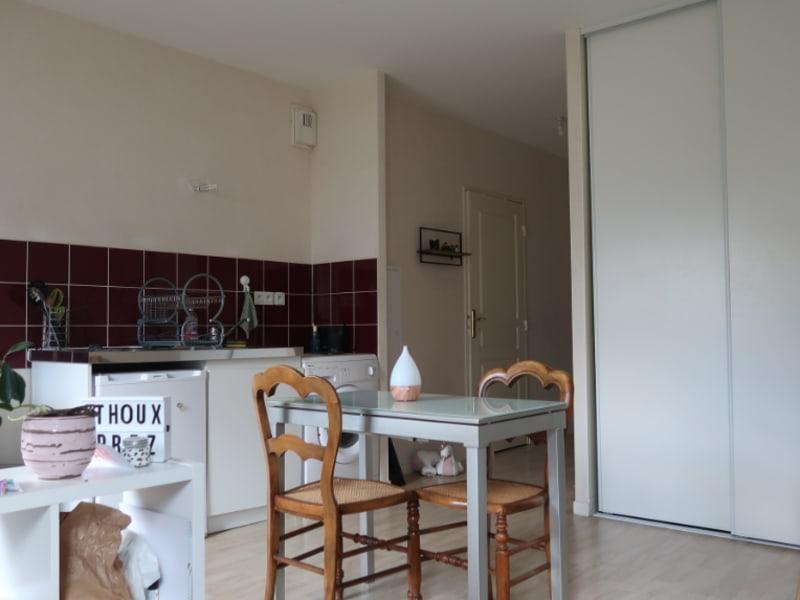 Sale apartment Dijon 82000€ - Picture 3