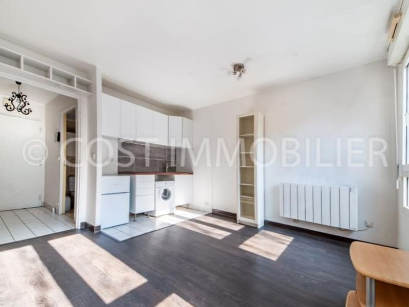 Vente appartement Paris 18ème 249000€ - Photo 4